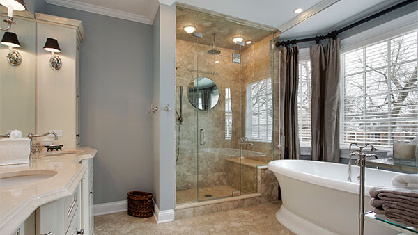 Matrix Exteriors Bathroom Remodels Chicago
