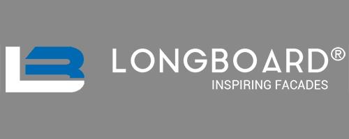 Longboard Aluminum Siding Logo