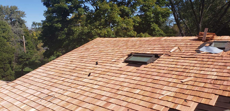 Matrix Exteriors Naperville Roofing