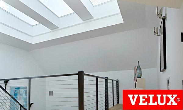 Velux Skylight Installation - Matrix Exteriors Chicago