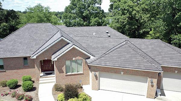Matrix Exteriors Composite Roofing Company Chicago