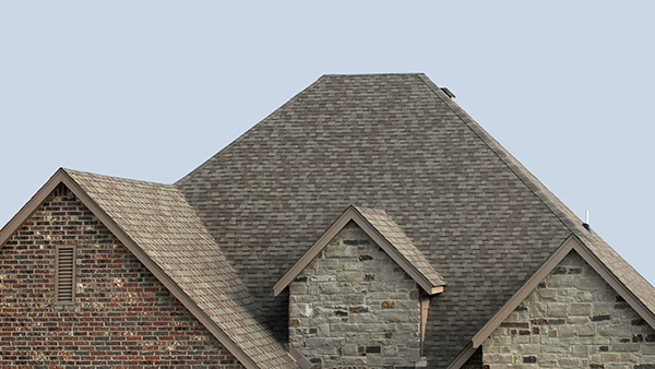 Roof Power Pressure Cleaning - Matrix Exteriors