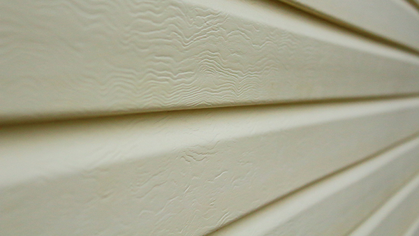 Siding Power Pressure Cleaning - Matrix Exteriors