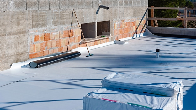 TPO Roofing Ease Of Installation